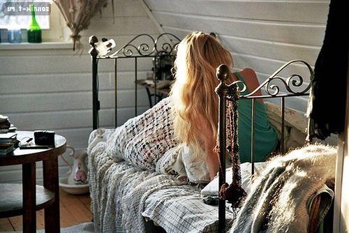 фото блондинок се