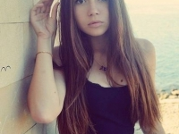 красивые девушки на аву