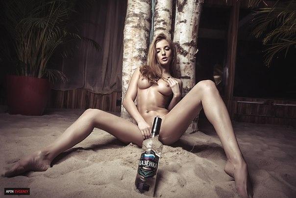 Сексуальная Мария Вишневская фото