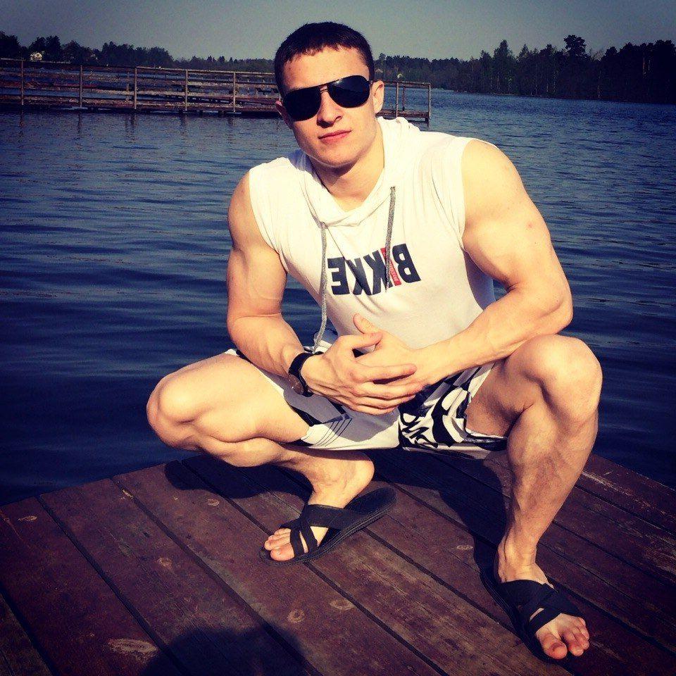 Алексей Дмитриев фото