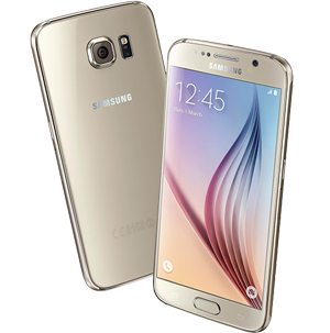 Samsung Galaxy S6 вслед за 0990!